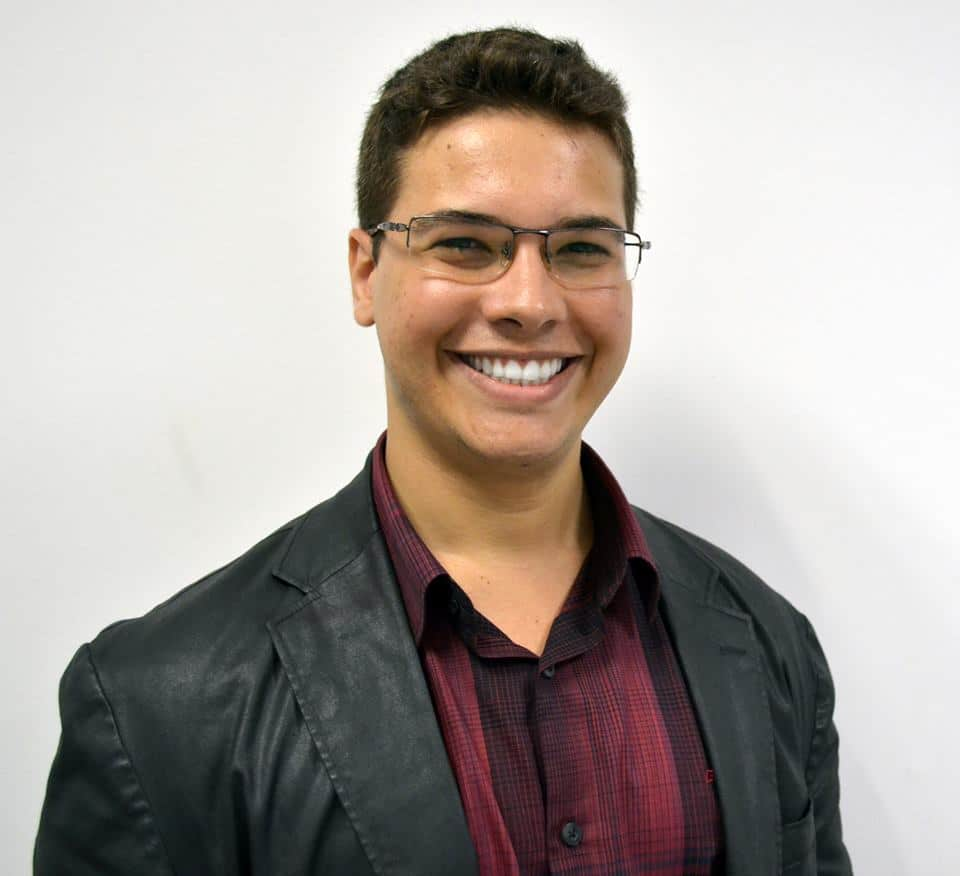 Pedro Quintanilha