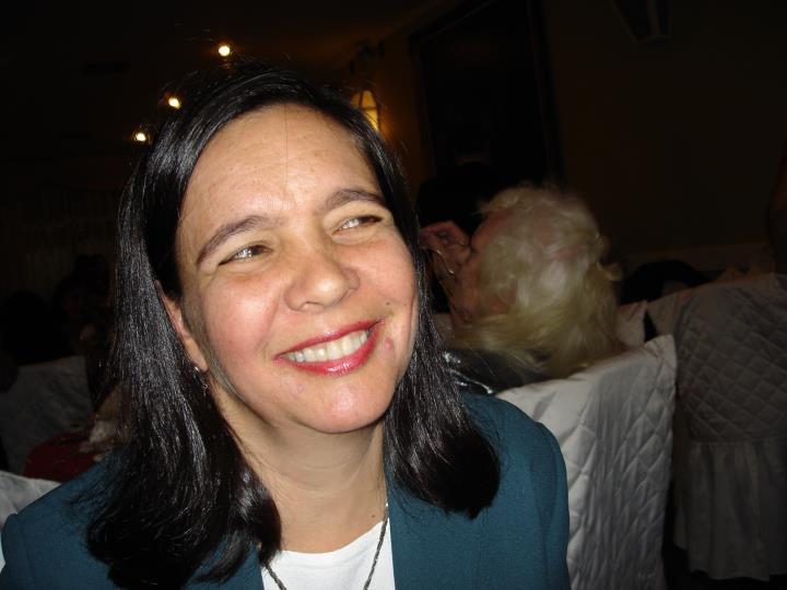 Vera Magabeira